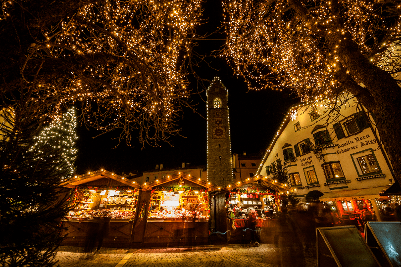 イタリアのクリスマス