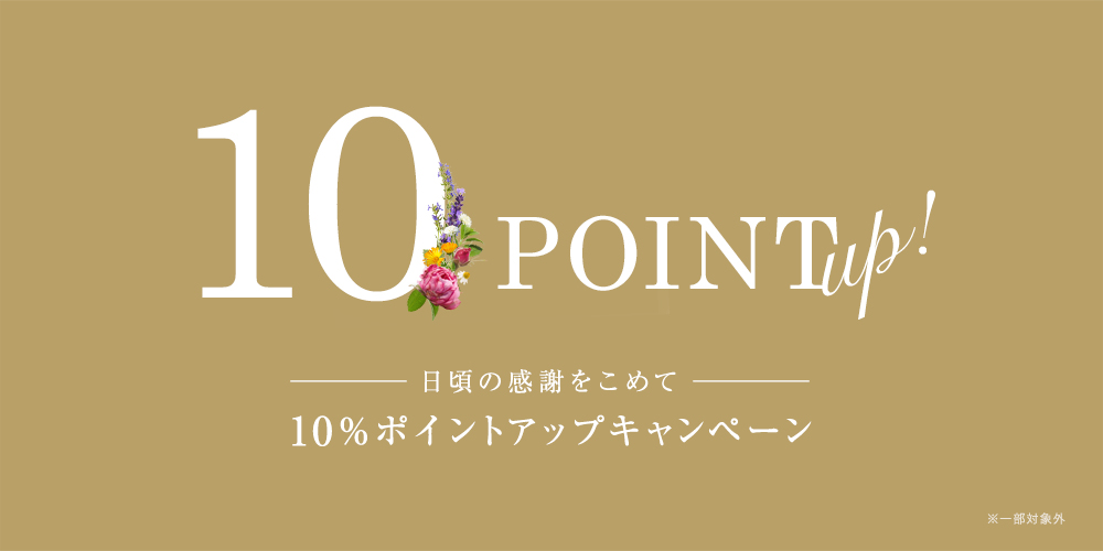 10perpoint還元