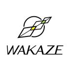 WAKAZEロゴマーク
