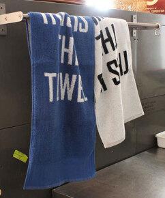 イデアインターナショナル ディス イズ タオル 34×85 ドレス サークル