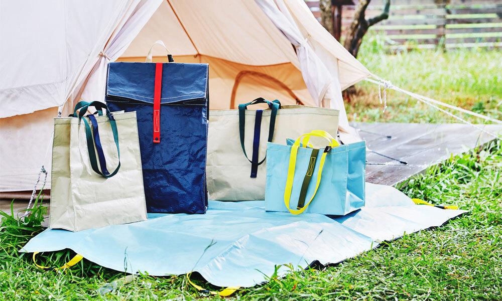 人気キャンプ用品