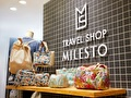 TRAVEL SHOP MILESTO 新宿ミロード