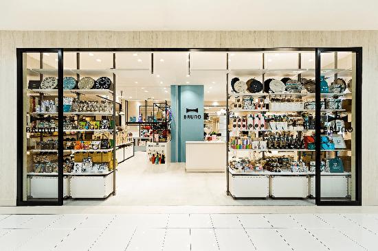 BRUNO 大丸札幌店 1