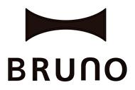 BRUNO ロゴ