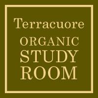 ORGANIC STUDY ROOM