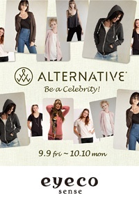 Alternative Fair - Be a Celebrity! イベント