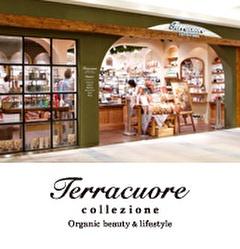 Terracuore collezione(テラクオーレ コレッツィオーネ)LUCUA大阪改装工事