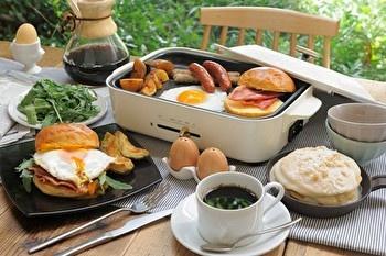 はじめよう、おうちで愉しむ朝時間キャンペーン