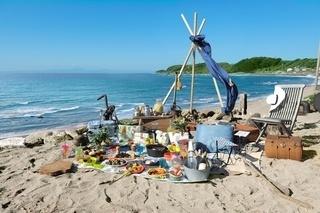 Beach Picnicシリーズ