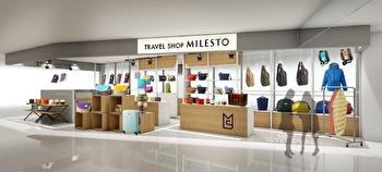 TRAVEL SHOP MILESTO エスパル仙台