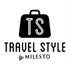 TRAVEL STYLE by MILESTO 羽田空港