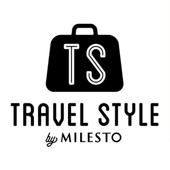 TRAVEL STYLE by MILESTO 羽田空港