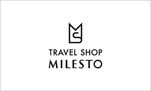 <MILESTO et SAPEUR>TRAVEL SHOP MILESTO 六本木ヒルズにて「MILESTO et SAPEUR GALLERY」開催