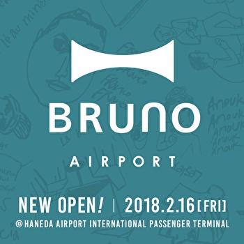 BRUNO AIRPORT