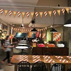 ブランド初「BRUNO CAFE」 2018年8月30日(木)より期間限定オープン!