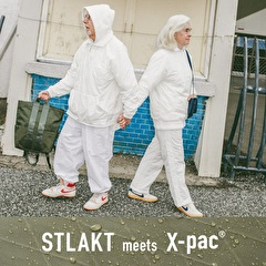 STLAKT X-pac®