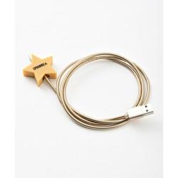 Metalic Star Gold