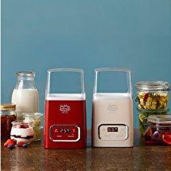 【IDEA Label】ヨーグルトや甘酒、チーズが作れる おうちでかんたん発酵フードメーカー