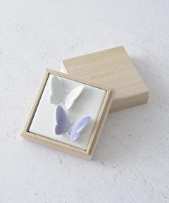 BUTTERFLY REST 2PCS